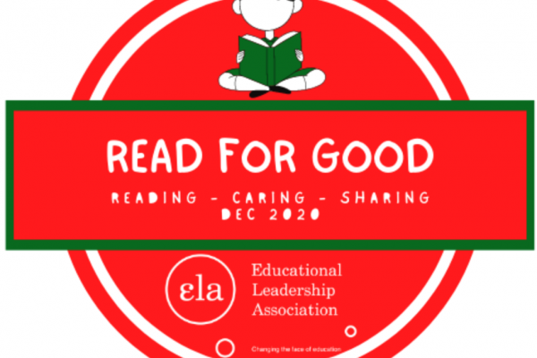 Read for good 1