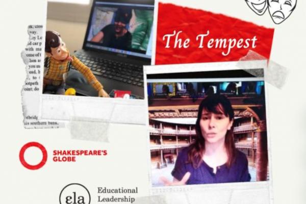 Shakespeare's Globe 2