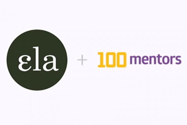 ela 100 mentors